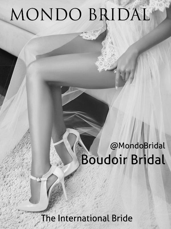 MONDO BRIDAL 003 - The Boudoir Bridal Edition 004
