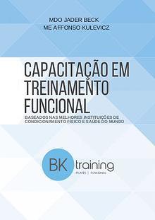 Capacitação em Treinamento Funcional