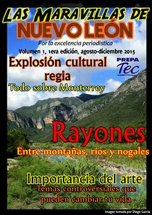 Las Maravillas de Nuevo León