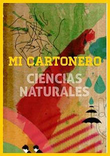 Cartonero Ciencias Naturales