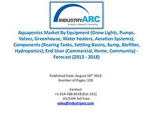 Aquaponics market is potential enough to touch $1billion mark by 2020