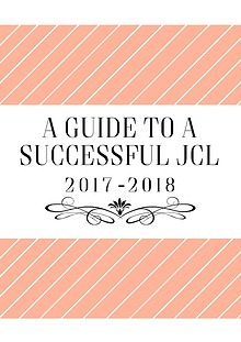 A Guide to a Successful JCL