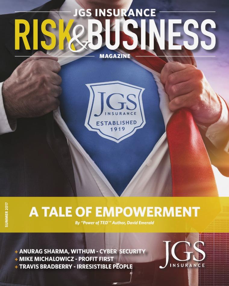 JGS Insurance Summer 2017