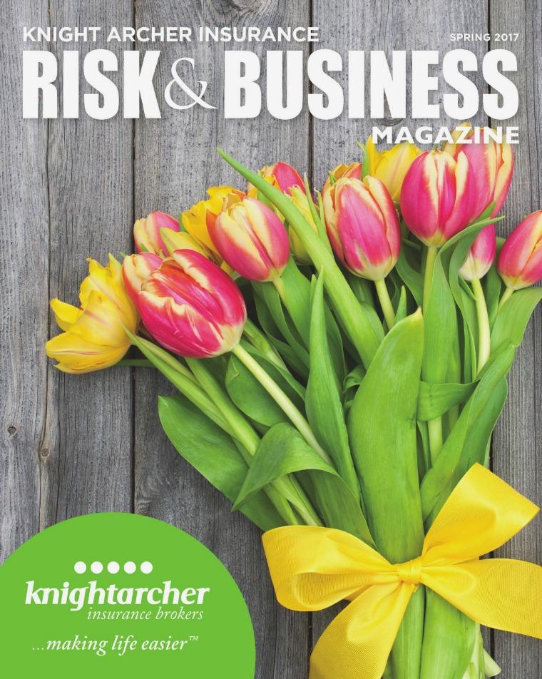 Knight Archer Insurance Spring 2017