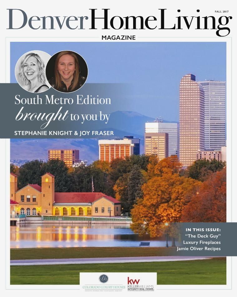 Colorado Luxury Houses Magazine Colorado Luxury Houses Fall 2017
