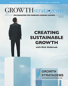 Growth Strata•Gems Magazine