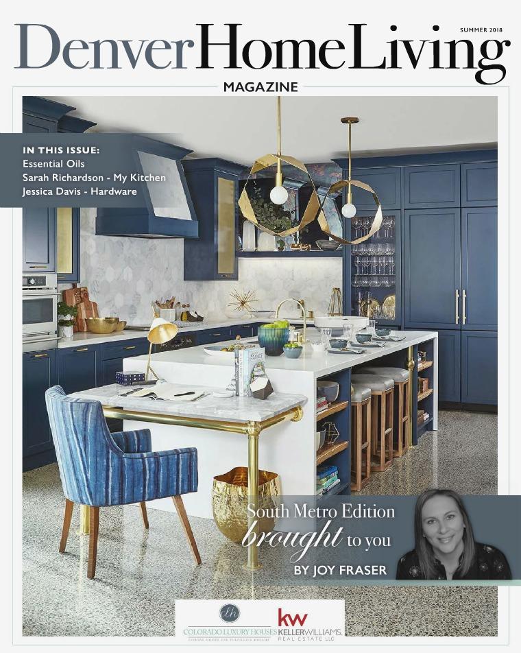 Colorado Luxury Houses Magazine Colorado Luxury Houses Summer 2018
