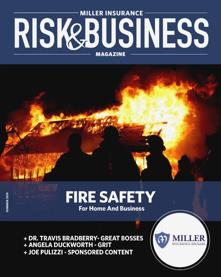 Miller Insurance Summer 2019 Magazine
