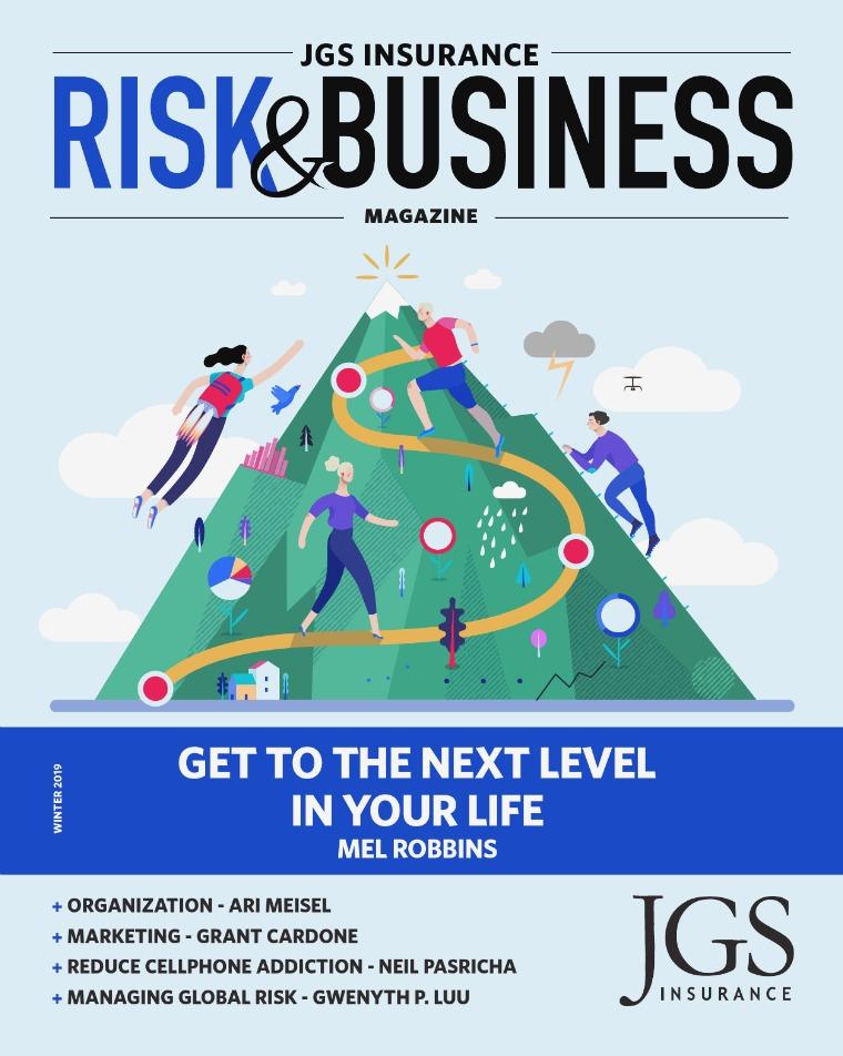 JGS Insurance Winter 2019