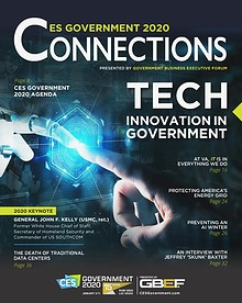 CESG Connections Magazine