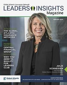 Global Atlantic Financial Group - Leaders Insights