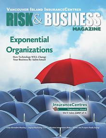 Waypoint Insurance - Risk & Business Magazine