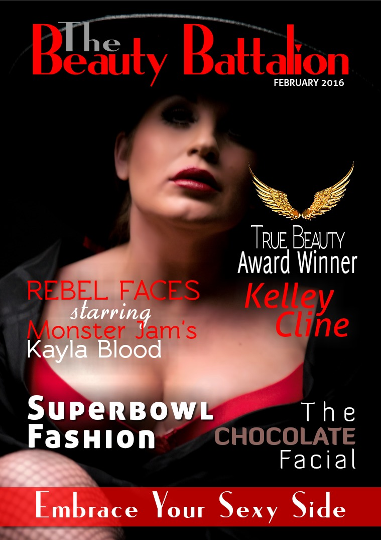 The Beauty Battalion February 2016