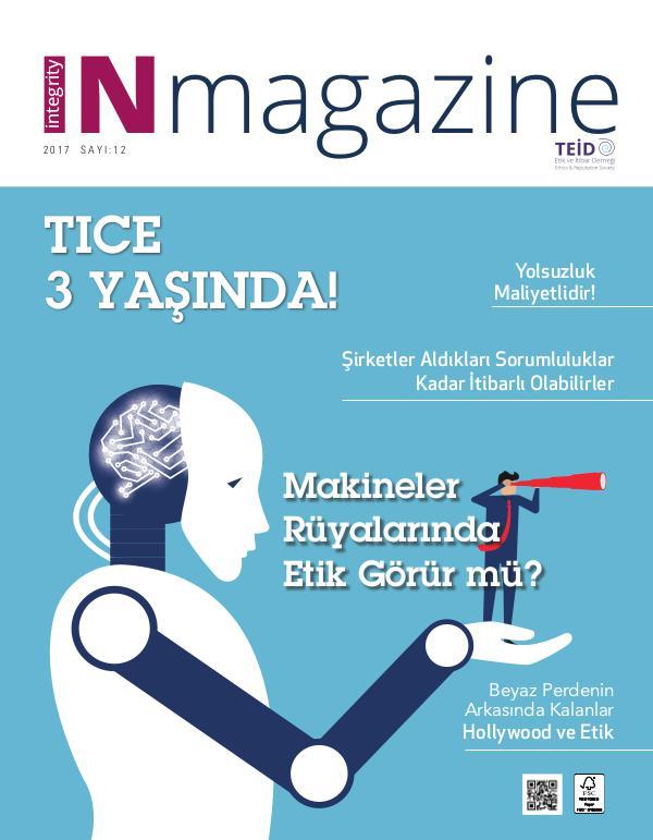 INmagazine Sayı 12