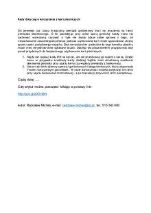 Kredyty Leasingi Fundusze Europejskie