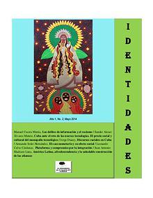 IDENTIDADES 1 ESPAÑOL