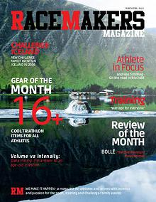 RACEMAKERS Magazine