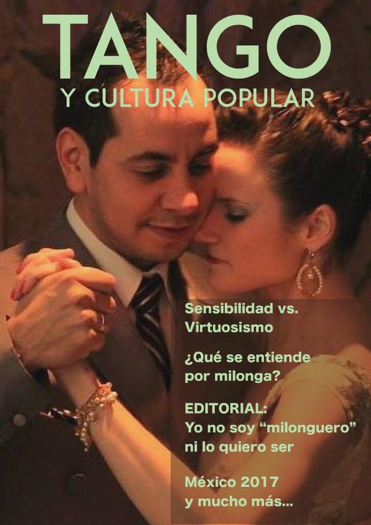 Tango y Cultura Popular ® N° 163