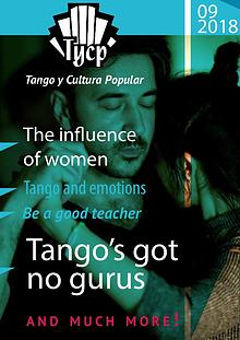 Tango y Cultura Popular ® English Edition