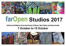 farOPen Open Studios 2017