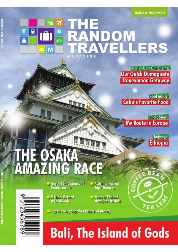 Issue 8 Volume 2