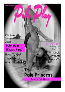 Pole Play Magazine