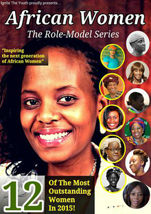 AFRICAN WOMEN: The Role Model Series