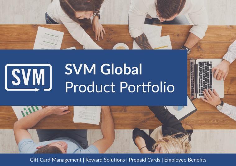 SVM's Product Portfolio Our Full Range