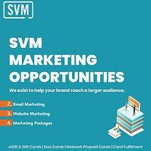 SVM Cards