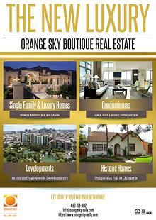 Luxury Marketing Plan for your Property