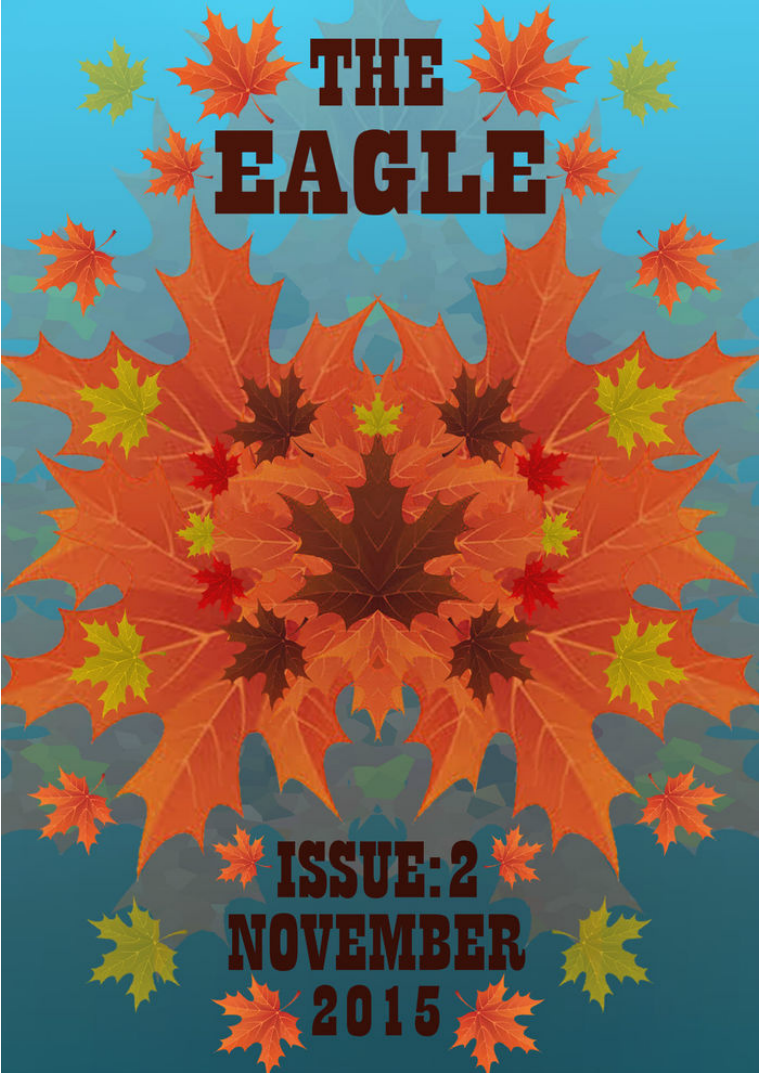 The Eagle Volume 1, Issue 2
