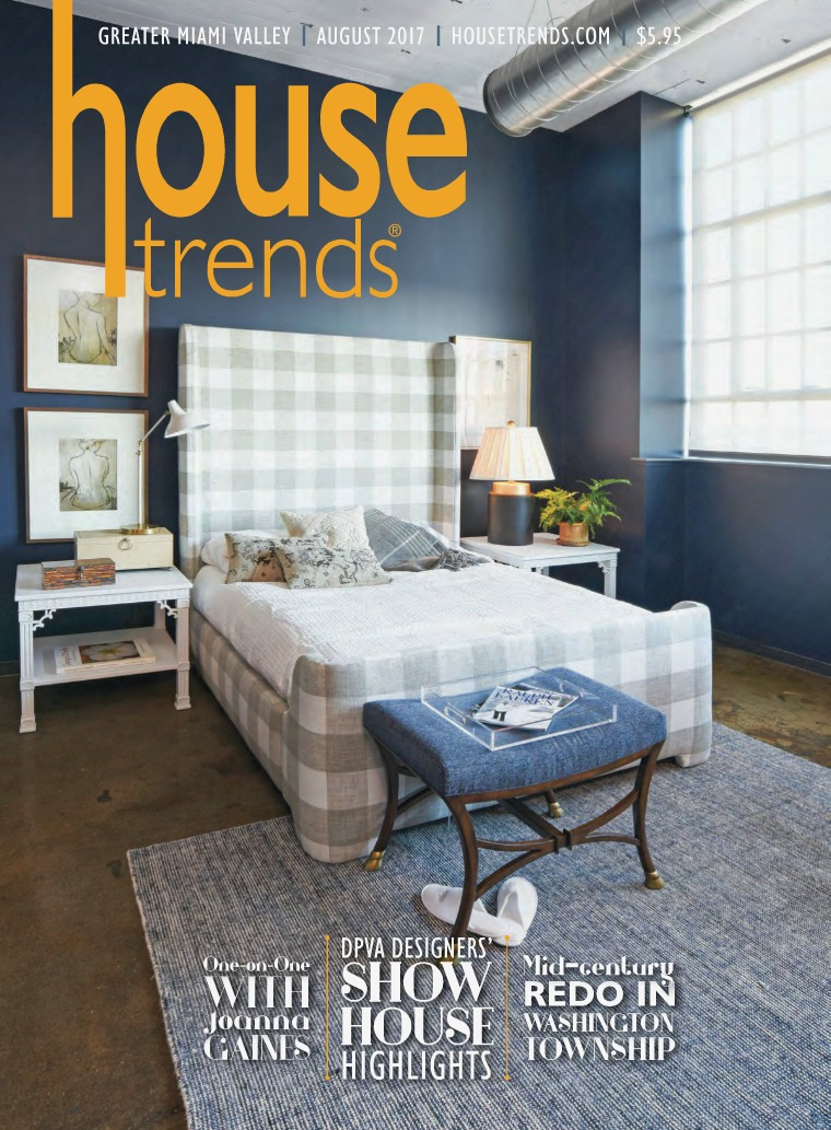 Housetrends Dayton August 2017