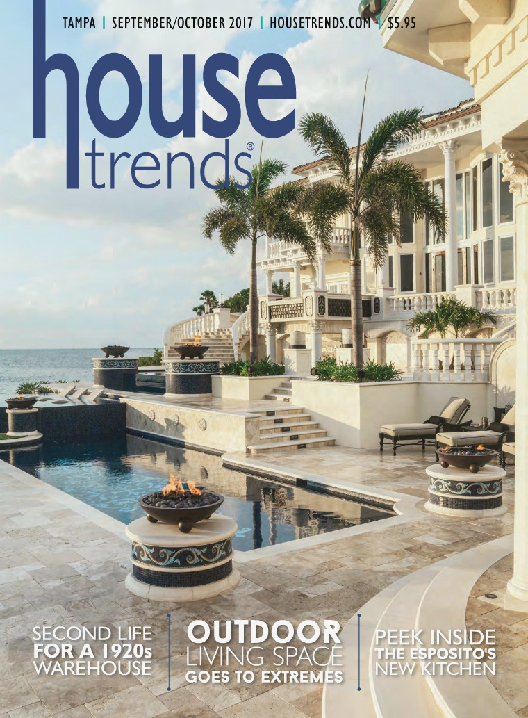 Housetrends Tampa Bay September/October 2017