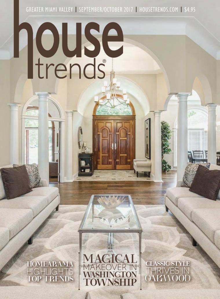 Housetrends Dayton September/October 2017