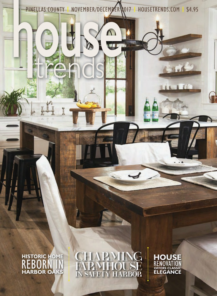 Housetrends Pinellas County November/December 2017