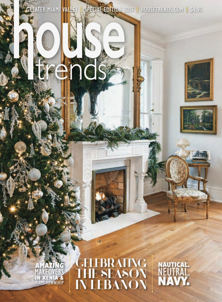 Housetrends Dayton Special Edition 2017