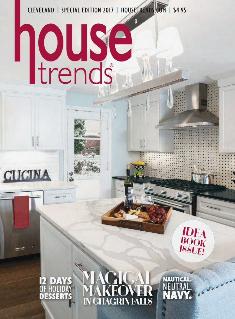 Housetrends Cleveland Special Edition 2017