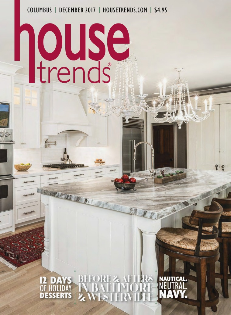 Housetrends Columbus Idea Book 2017