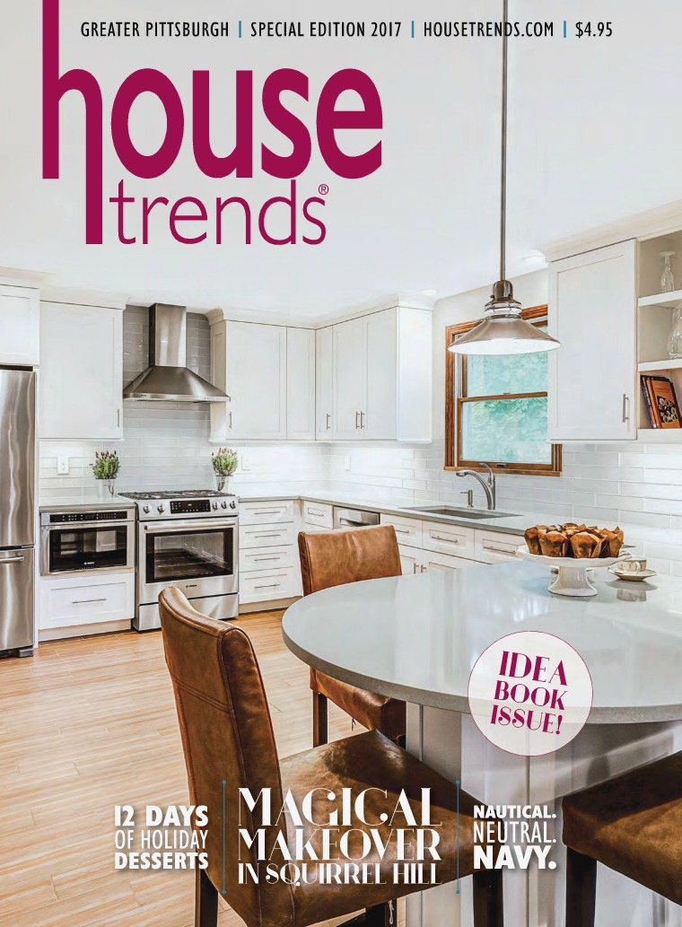 Housetrends Pittsburgh Special Edition 2017