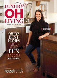 Luxury Ohio Living Holiday 2013