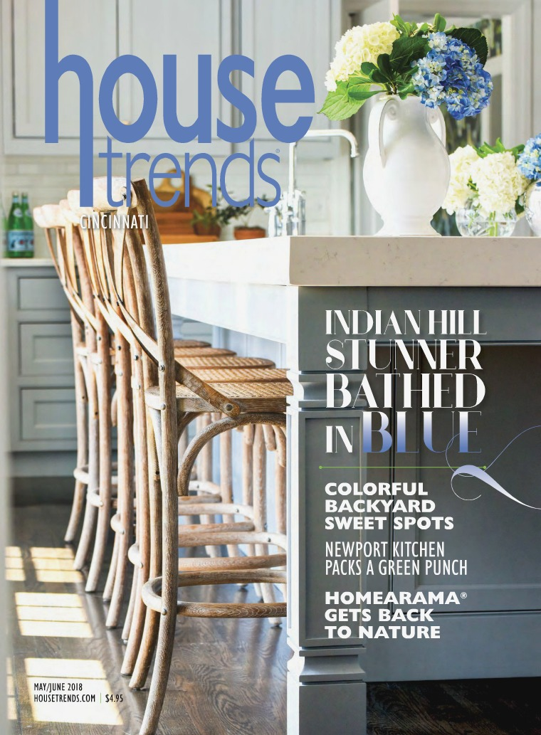 Housetrends Cincinnati May/June 2018