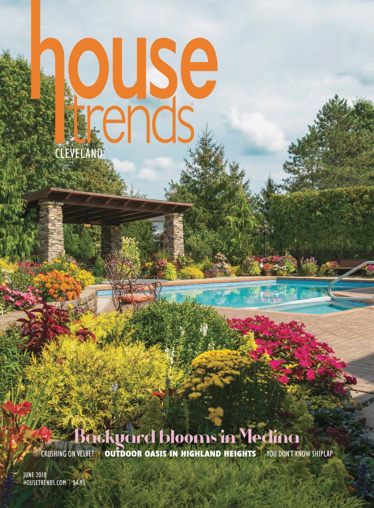Housetrends Cleveland June 2018