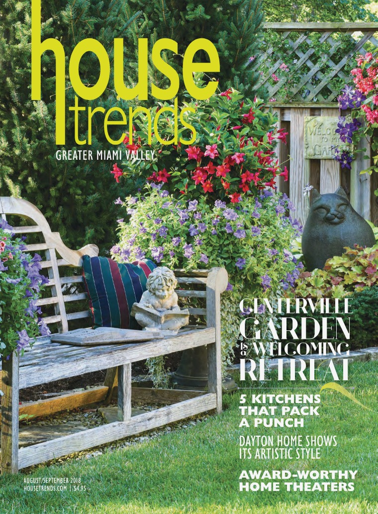Housetrends Dayton August/September 2018