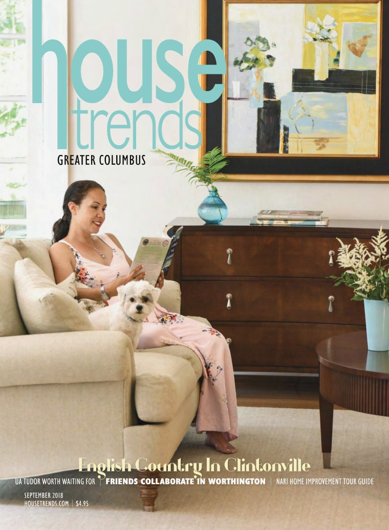 Housetrends Columbus September 2018