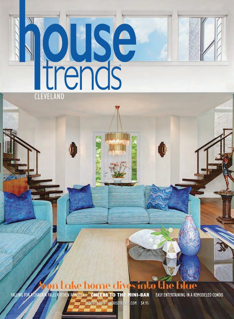 Housetrends Cleveland October 2018