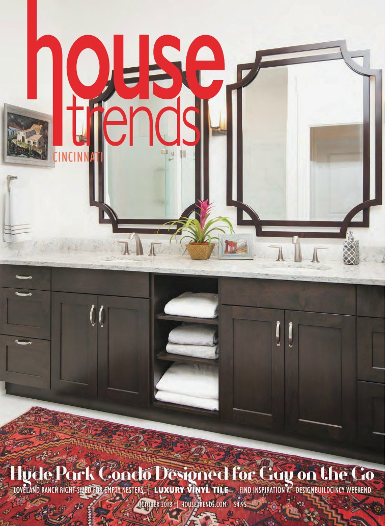 Housetrends Cincinnati October 2018