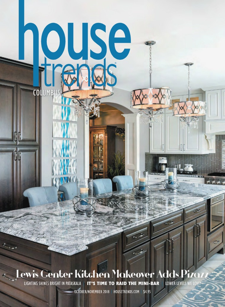 Housetrends Columbus October/November 2018