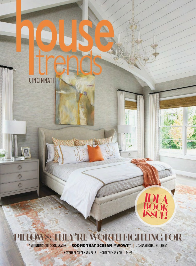 Housetrends Cincinnati November/December 2018