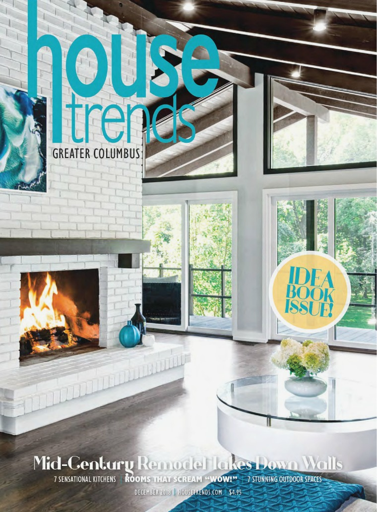 Housetrends Columbus December 2018