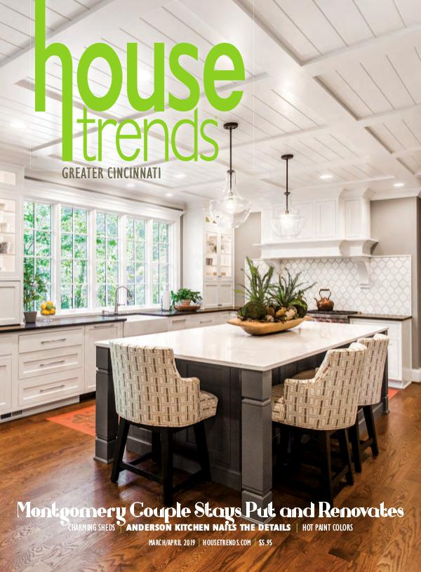 Housetrends Cincinnati March/April 2019